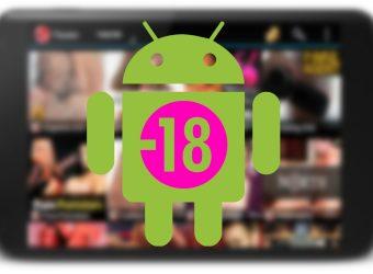 Scoop: la pornographie sur Android contiendrait des virus!