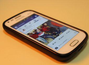 Political manipulation becoming 'pervasive' on social media, report warns