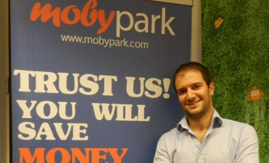 MobyPark raises €600k to make parking in big cities painless around the globe