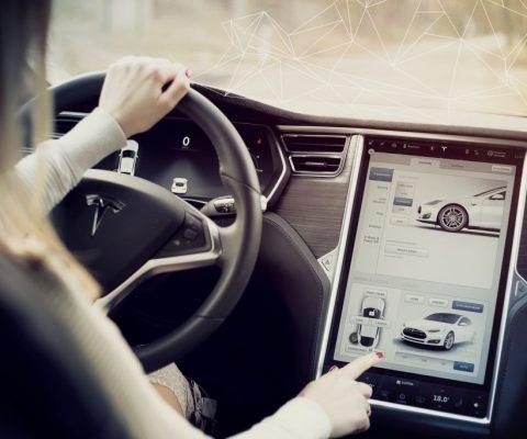 Tesla publie enfin le code source des technologies de ses voitures