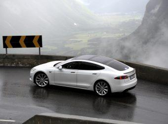 La Tesla Model S 100D bat un nouveau record d'autonomie