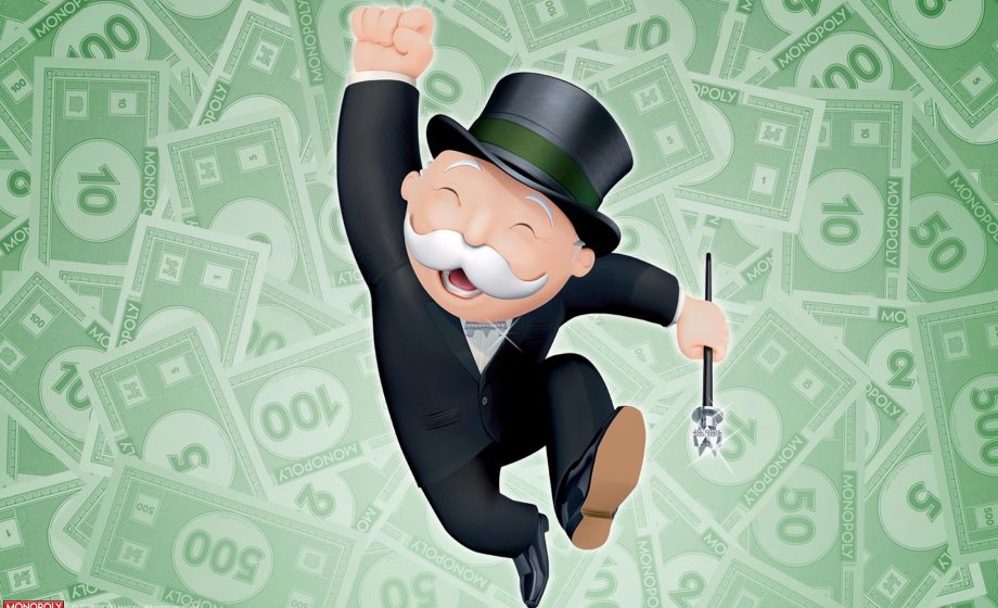 RudeVC: How to create a monopoly for your app in 2014