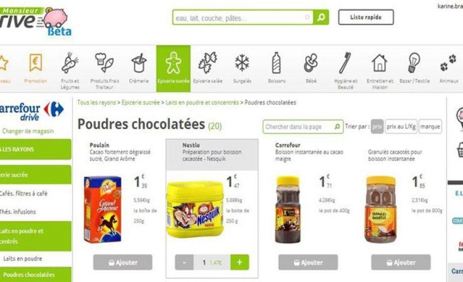 Monsieurdrive.com raises € 2 million round led by Schibsted