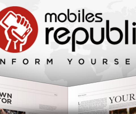 Intel Capital & XAnge invest $6 Million into Bordeaux-based News aggregator Mobiles Republic