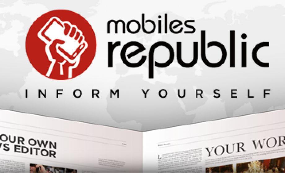 Intel Capital & XAnge invest $6 Million into Bordeaux-based News aggregator Mobiles Republic