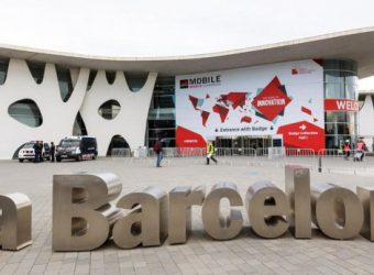 MWC Highlights Day 2:  Orange and Alcatel's $40 Klif, Innovation City and #FrenchTech