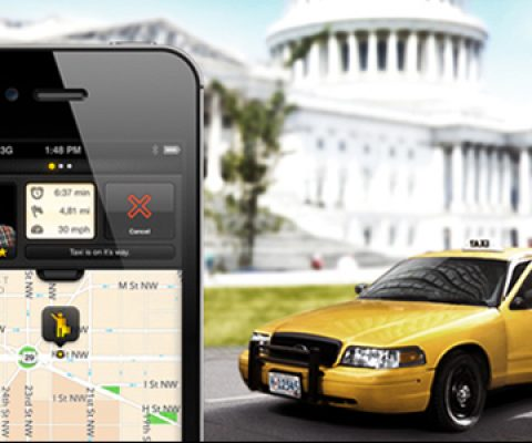 [RudePretzel] German Taxi app MyTaxi acquired by Daimler