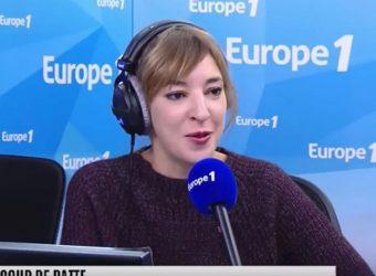 Affaire Nadia Daam : le cyberharcélement peut donc être puni par la justice française