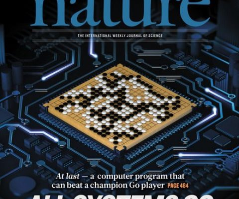Intelligence Artificielle : Alpha Go n'apprend plus que par elle-même