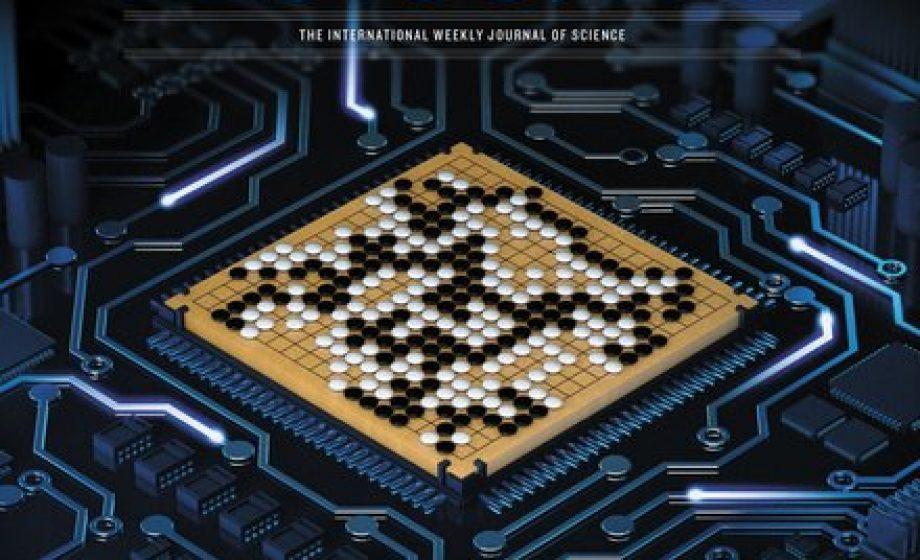 Intelligence Artificielle: Alpha Go n'apprend plus que par elle-même