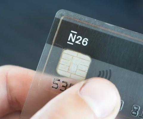 La néo-banque allemande N26 lève 900 millions de dollars supplémentaires