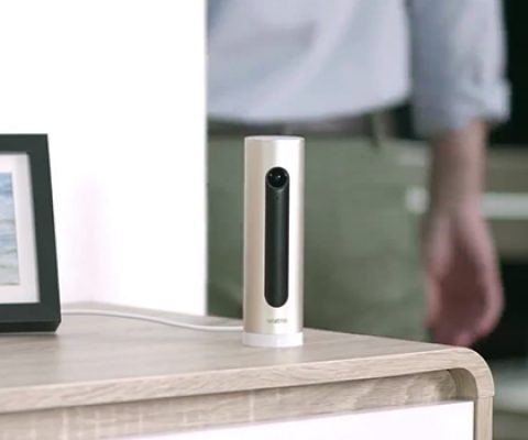 CES: Netatmo launches Welcome – the revolutionary smart-home camera