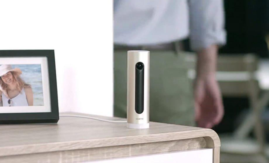 CES: Netatmo launches Welcome – the revolutionary smart-home camera