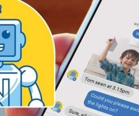 CES: Netatmo présente son chatbot pour la maison connectée