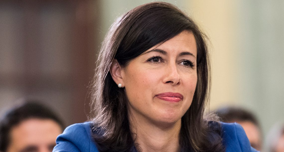 Neutralité du net aux USA : Jessica Rosenworcel, un nouvel espoir ?