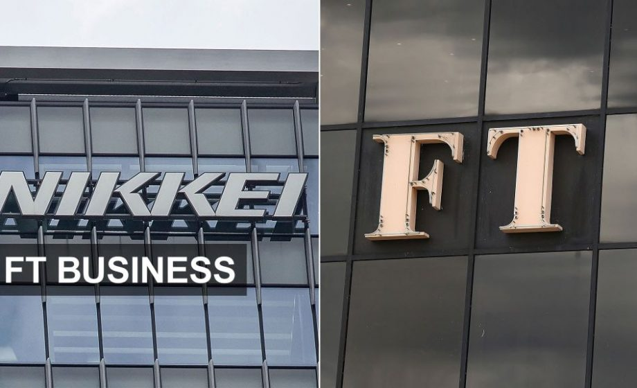 Nikkei acquires FT, and debunks several myths