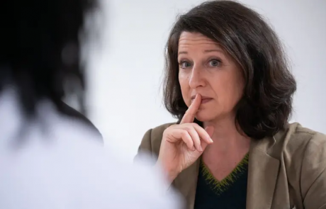 Municipales: comment Agnès Buzyn s'est fait «voler» des noms de domaine