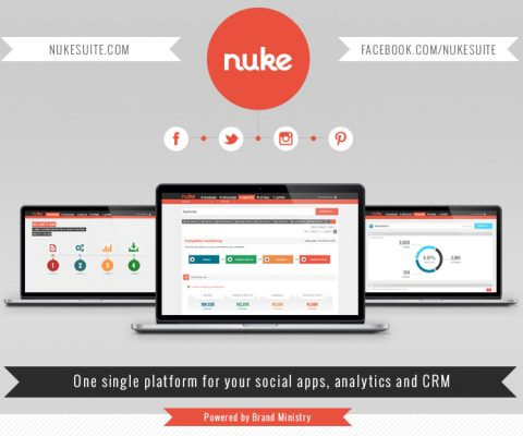 Founder Interview: Brand Ministry CEO Julien Oudart talks going global with their transformative new platform Nuke