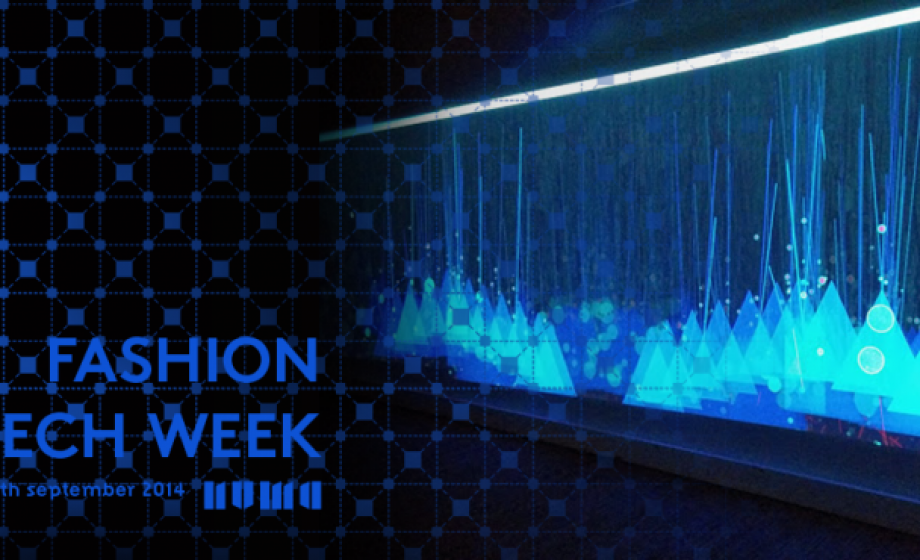 The 1st Fashion & Tech Week comes to NUMA next week