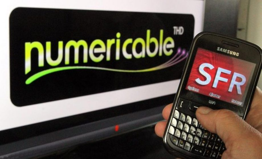 Vivendi chooses Numericable, Bouygues and Free on the sidelines for now