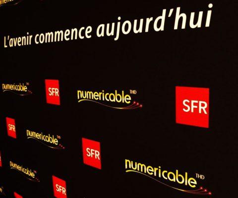 L'amende de 40 millions d'euros de SFR confirmée