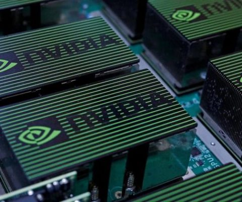 Nvidia bien parti pour acheter Mellanox pour 6,9 milliards de dollars