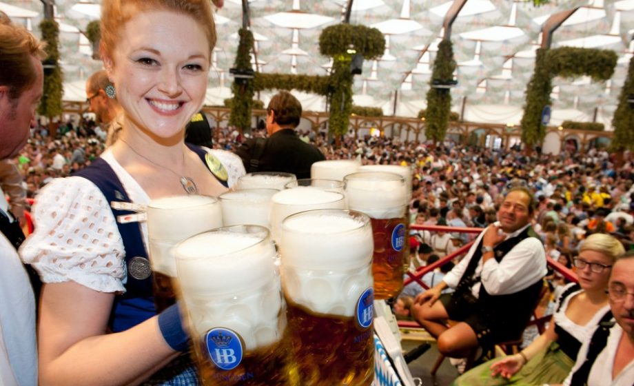 Four lessons for startups that I learned at Oktoberfest