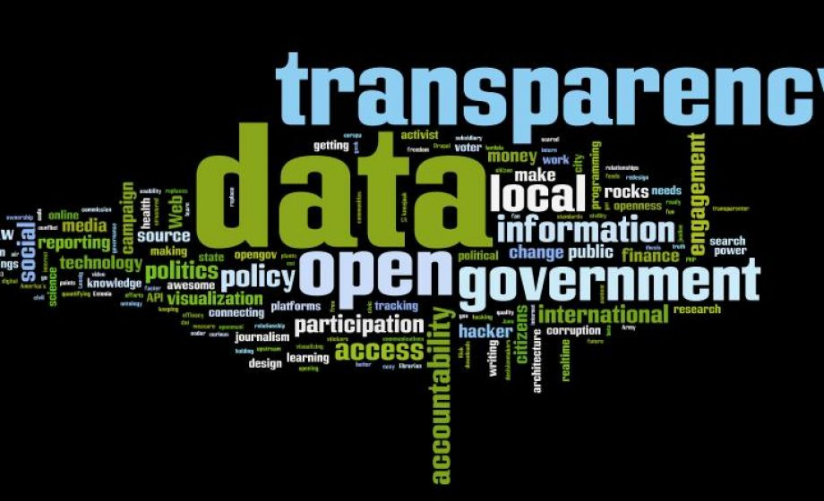 The 4 pronged approach France is taking to Open Data