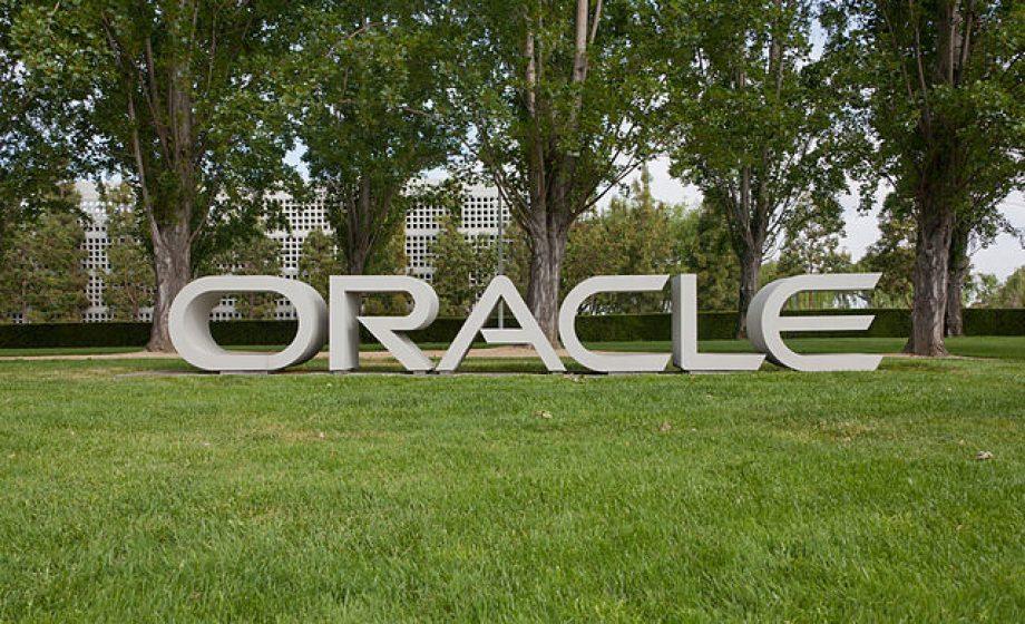 Oracle s'engage dans la blockchain… avec prudence
