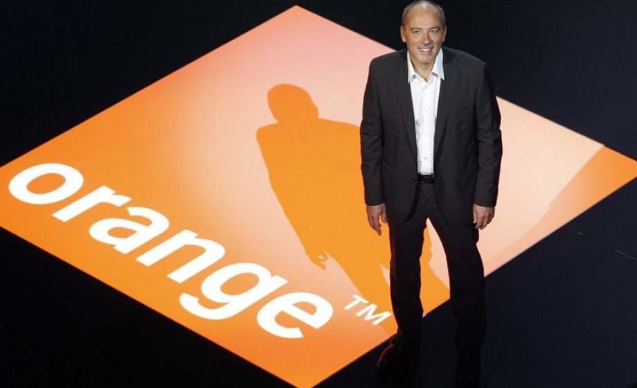 Orange fights back competition to hit solid 2014 targets