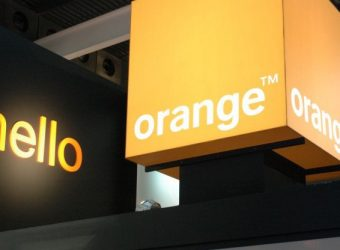 Orange, star of the CAC40 in 2014