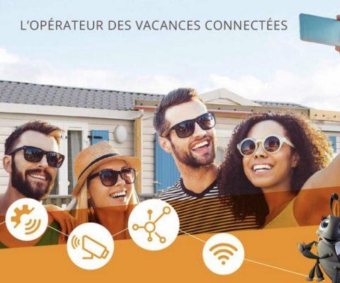 Osmozis, spécialiste du WiFi dans les centres de vacances, lève 4M d'euros