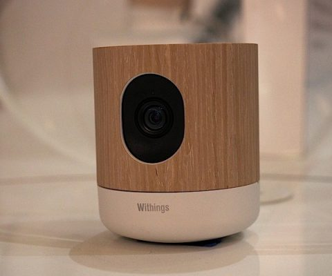 Withings launches Home, its most secure connected object yet