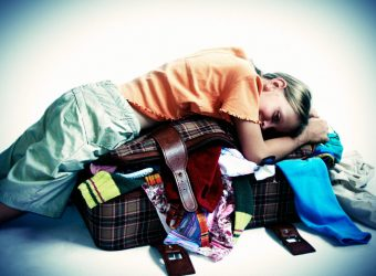 What packing can teach us about management in a startup