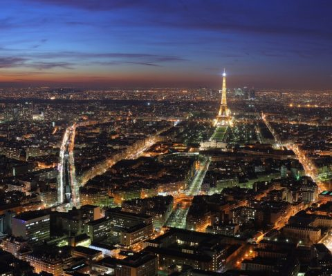 10 Reasons to be proud to be working in Tech in France