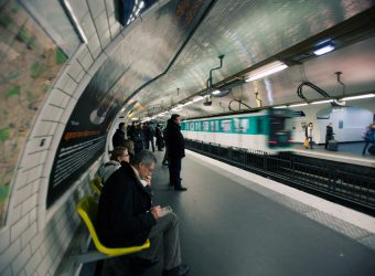Orange finally joins effort to bring 3G and 4G to Paris metro