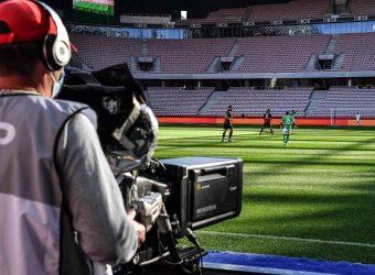 Le Parlement Européen demande le blocage des retransmissions sportives illégales au bout de 30 minutes