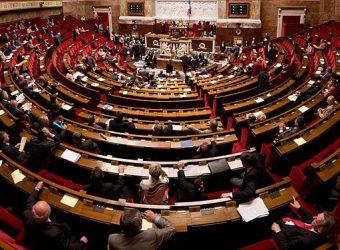 Juillet 2019: le Parlement en session extraordinaire, notamment pour le numérique