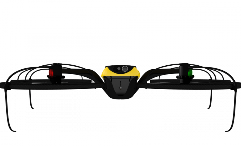 CES: Parrot's eXom drone for professionals takes flight at CES