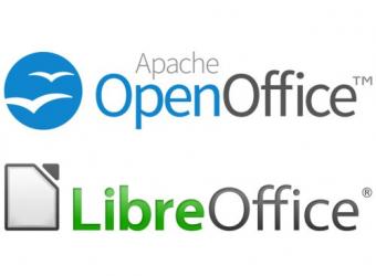 Pas de rapprochement en vue entre Apache OpenOffice et Libre Office