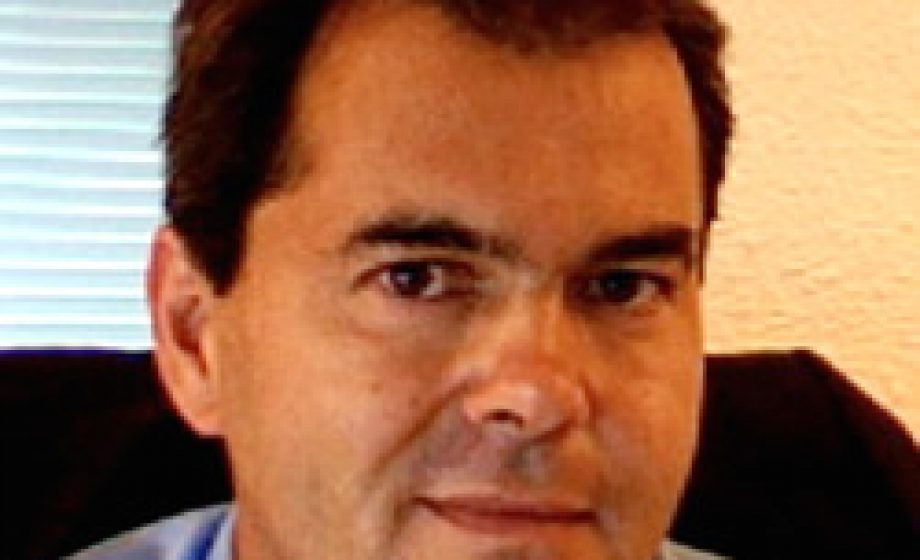 """Pascal Mercier: """"The French startup ecosystem is doing great!"""""""