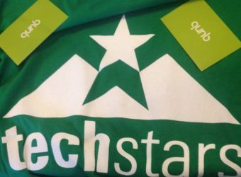 Five things I learned during TechStars