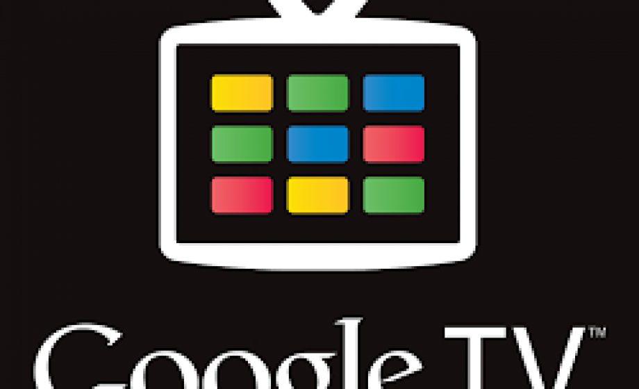 Vive GoogleTV in France!