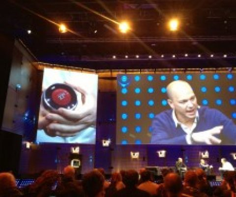 Xavier Niel interviews Nest founder Tony Fadell