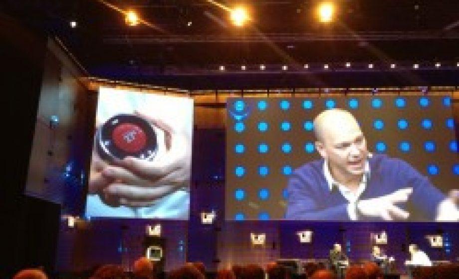 Xavier Niel interviews Nest founder Tony Fadell