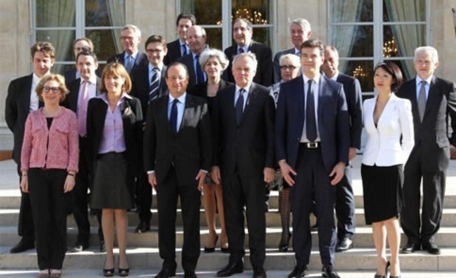 Hollande's €150 Million Lottery for Disruptive Innovations
