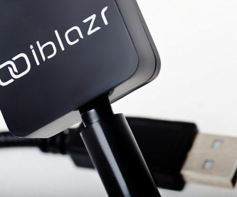 iBlazr CEO Vlad Tislenko on crowdfunding LED flash for smartphones