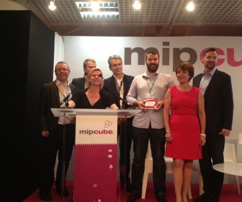 MIPCube Lab Winner TVTY talks about their rapid success and US expansion plans