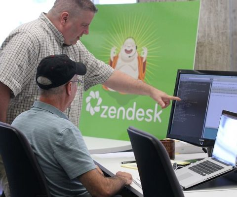 Zendesk acquires BIME Analytics to bring cloud BI to its enterprise clients