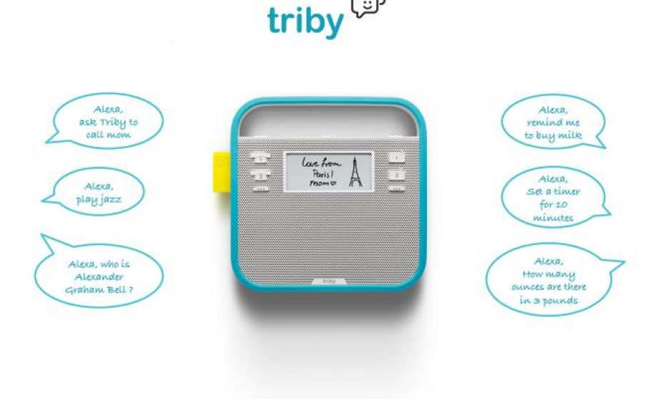 Fueling voice technology, Amazon invests in Triby-maker Invoxia via its Alexa Fund